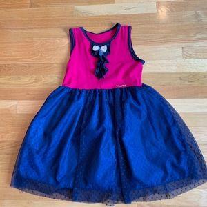 Other - Girls Italian design dress - age 7-8 - never worn